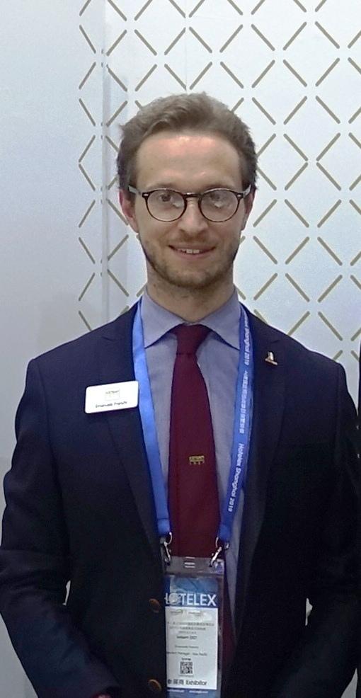 Emanuele Franchi