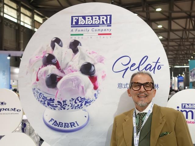 Nicola Fabbri