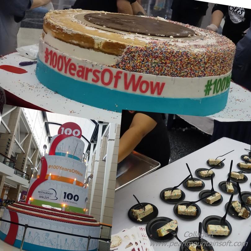 torta 100 years